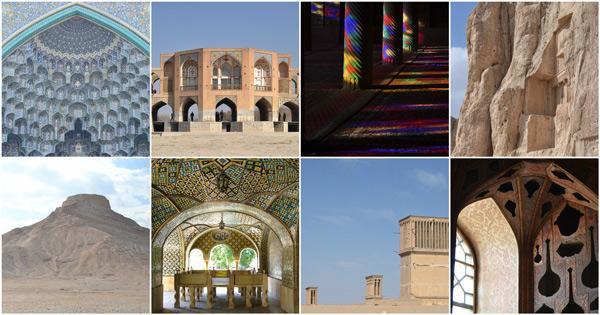 معماری سنتی