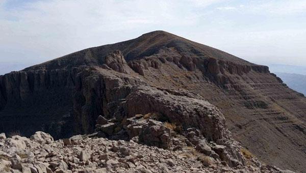 کوه کبیرکوه